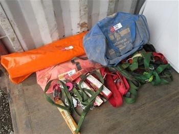Health, Safety & Rescue Equipment