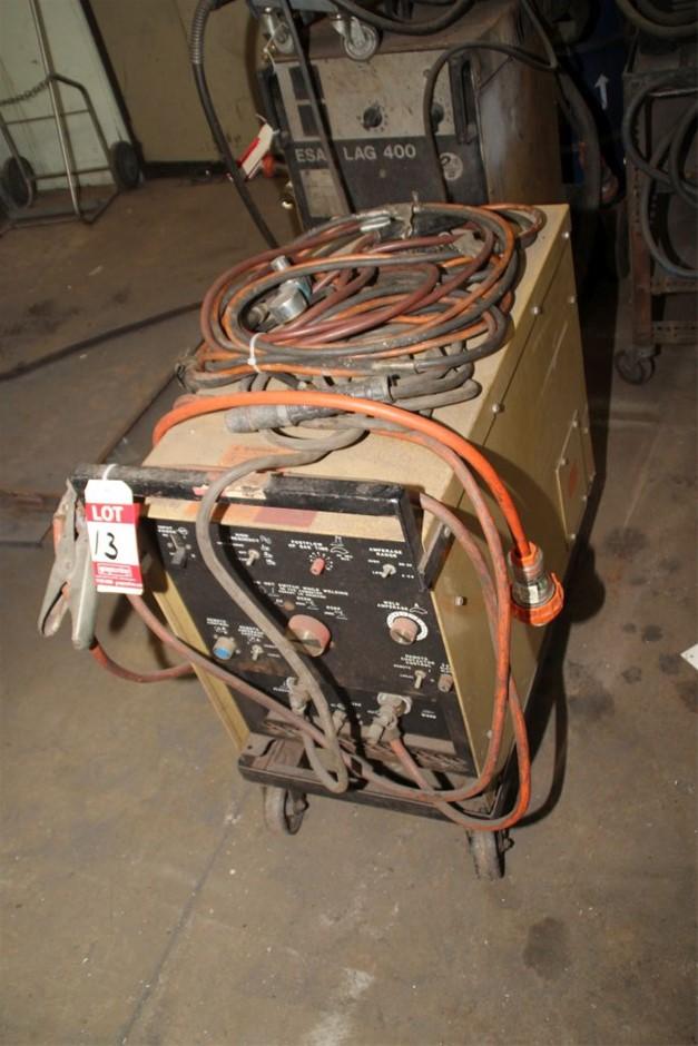 diesel welders for sale | Graysonline