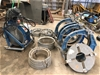 <b>500mm Techno Due Welder and Reducing Shoes</b>