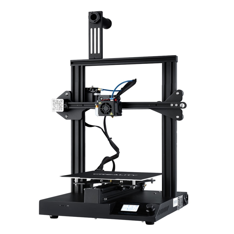 Creality CR-20S Pro 3D Printer Auto Levelling High Precision 220*220*250mm
