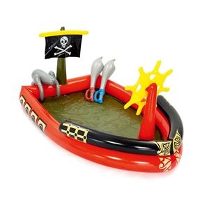 Bestway Inflatable KidsPirate Pool Play
