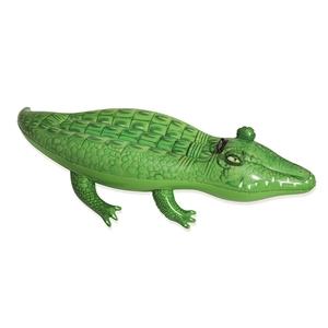 Bestway Inflatable Pool Float Crocodile