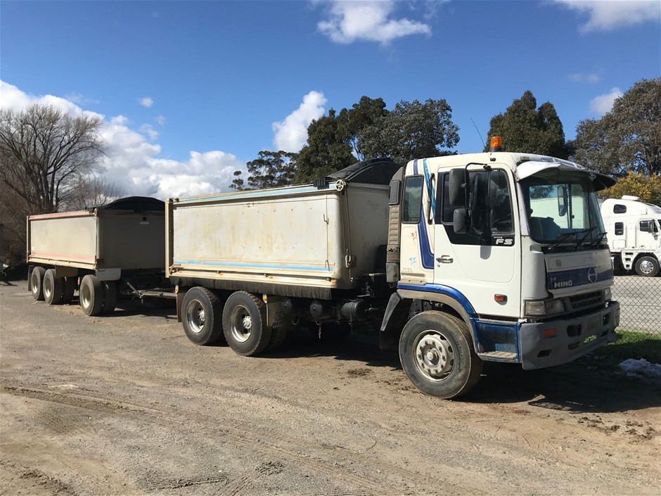 vintage trucks for sale australia | Graysonline