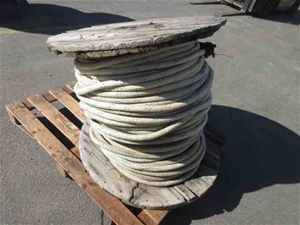1 x Roll of Approx. 27mm Diameter Cable