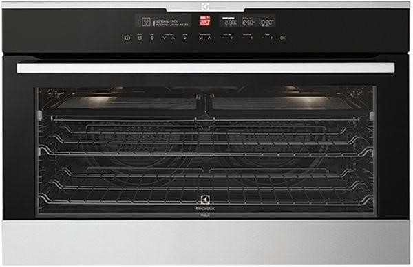 Electrolux EVEP916SB 90cm Pyrolytic Built-In Oven