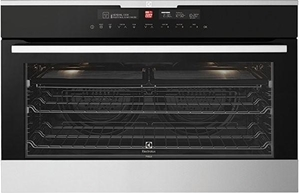 Electrolux EVEP916SB 90cm Pyrolytic Buil