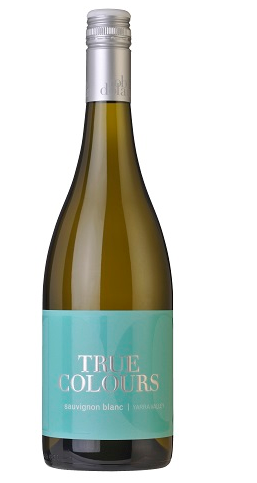 Rob Dolan Wines True Colours Sauvignon Blanc 2018 (12 x 750mL), VIC.