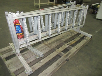 Portable Conveyor Benches