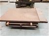 <b>Hydraulic Platform Lifter Low level lifter, 1m</b>
