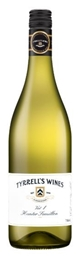 Tyrrell's Vat 1 Semillon 2014 (6 x 750mL) Hunter Valley, NSW