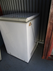 Fisher and Paykel Chest Freezer