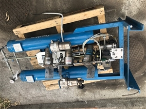 Donaldson Ultrafilter Twin Vessel Air Dr