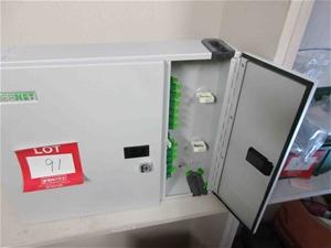 Small Switch Box