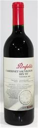 Penfolds `Bin 707` Cabernet Sauvignon 1983 (1 x 750ml), Recork Clinic
