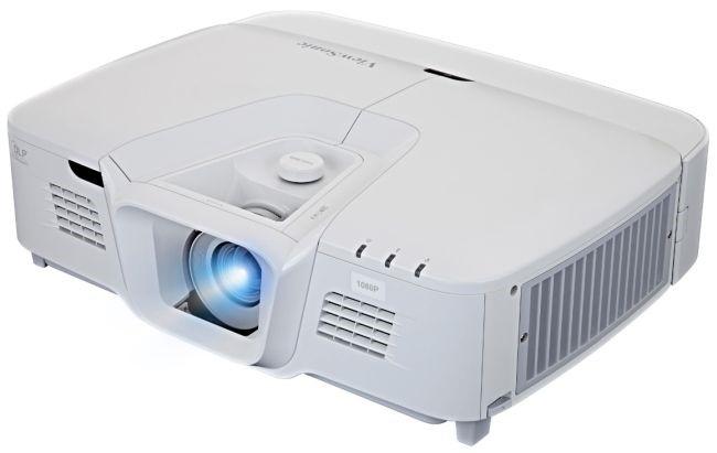 ViewSonic Pro8530HDL 5200-Lumen Full HD DLP Projector