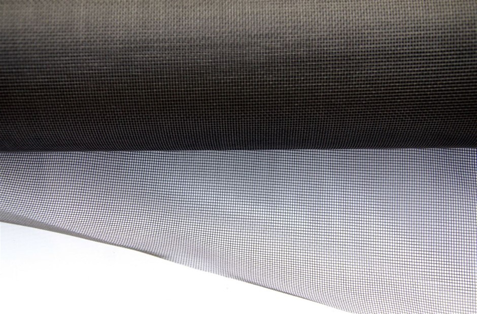 1.2m X 25m Roll - Flyscreen Insect Mosquito Pet Mesh