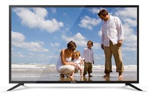"""SONIQ N-Series 50"""" 4K Ultra HD Chromecas"""
