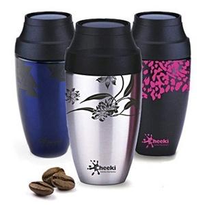 Cheeki Coffee Spill Pink Non Mug SUpqzVMLG