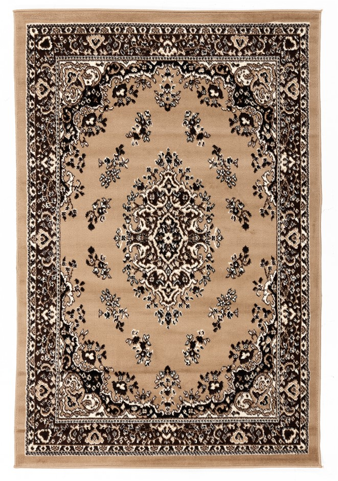BCF Machine Made Floor Rug - Extremely Hard Wearing Size (cm) : 133 x 200