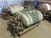 Diesel Powered 600L Spray Unit