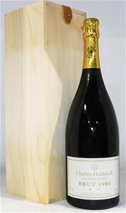 Charles Heidsieck Brut Vintage Champagne
