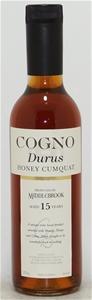 Middlebrook `Durus Honey Cumquat` Liqueu