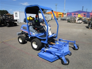 Iseki SF370 Out Front Mower