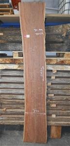 Timber Slab - Red Ironbark