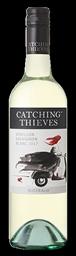 Catching Thieves Semillon Sauvignon Blanc 2017 (6 x 750mL) Aus.