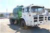 1988 International Acco 4 x 2 Tray Truck w/ Slide-On Tank