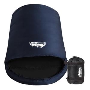 Weisshorn Sleeping Bag Single XL Camping