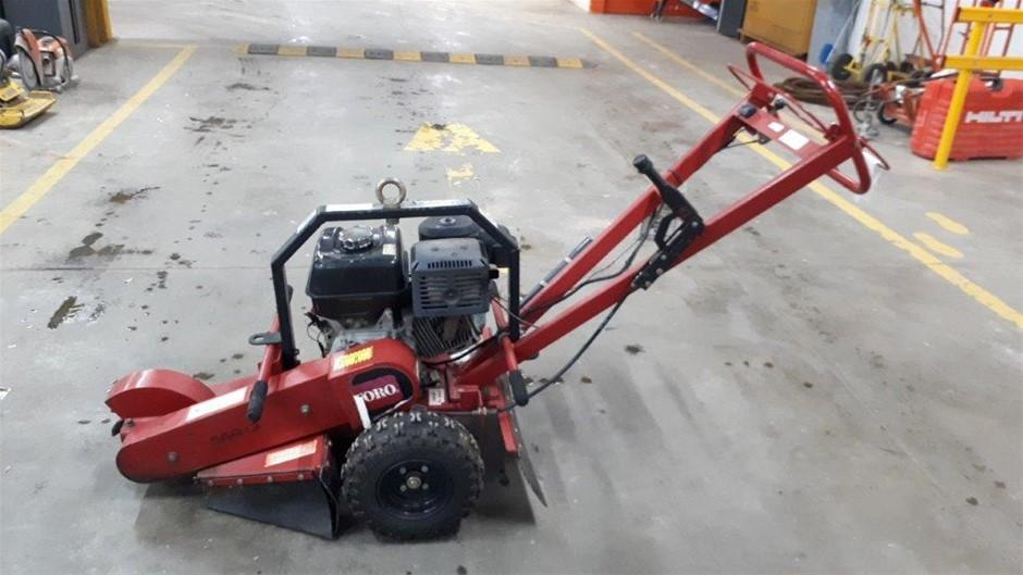 Stump Grinder - Toro SGR-13
