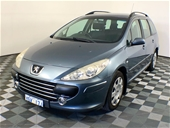 2006 Peugeot 307 XS HDi 1.6 Touring T/Diesel Manual Wagon