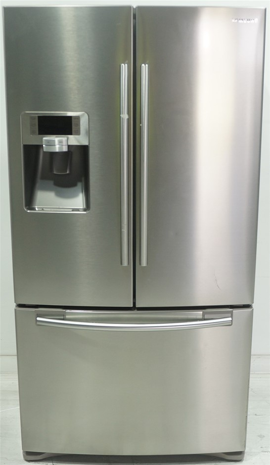 Samsung SRF639GDLS 639L 3 Door Fridge