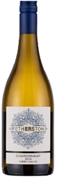 Fetherston Chardonnay 2016 (6 x 750mL) Yarra Valley, VIC