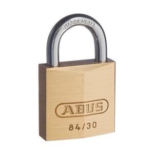 (10 Pack) ABUS Padlock 84/30 KD DP - 843