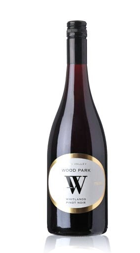 Wood Park Beechworth Pinot Noir 2015 (12 x 750mL)