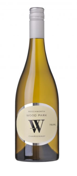 Wood Park Beechworth Chardonnay 2018 (12 x 750mL), VIC.