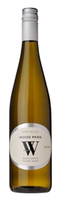 Wood Park Whitlands Pinot Gris 2019 (12