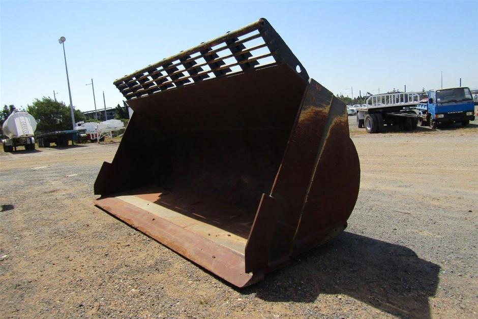 Wheel Loader GP Bucket