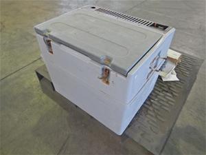 Chescold RC1180 Gas/Electric Portable Fr