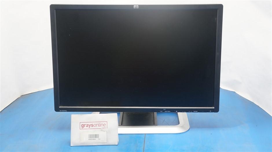 HP LP247w 24-Inch Widescreen LCD Monitor