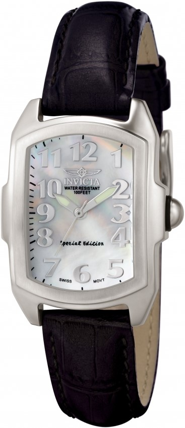 Stunning new Invicta Special Edition Swiss Lupah Watch