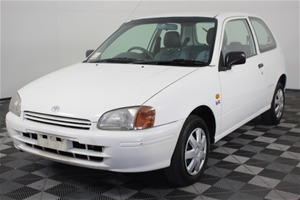 1998 Toyota Starlet Life EP91R 3 auto Ha