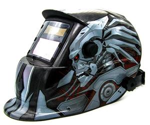 Solar Auto Darkening Welding Helmet Mask