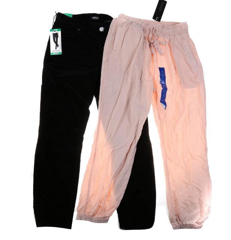 4 x Assorted Women`s Clothing; Comprising Brands; ADVENT, BUFFALO DAVID BIT