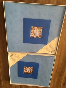 Bulk Buy of 8 x Padded Photograph Albums