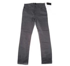 DKNY Men`s Brushed Twill Bedford Slim St