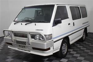 1990 Mitsubishi Starwagon RWD Automatic
