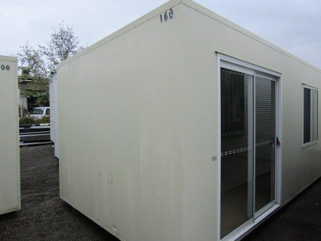 Portable Building, Multi purpose